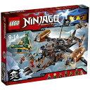 【送料無料】 レゴジャパン LEGO(レゴ) 70605 ニンジャゴー 空賊母艦ミスフォーチュン号