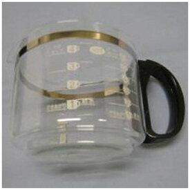 象印マホービン ZOJIRUSHI コーヒーメーカーガラス容器 JAGECVL-BA[JAGECVL]