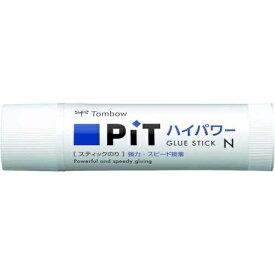 トンボ鉛筆 Tombow [スティックのり] ピットハイパワーN PT-NP