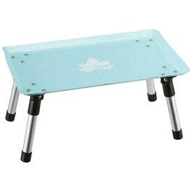 ロゴス LOGOS カラータフテーブル-AF(ブルー) No.73189022[73189022]