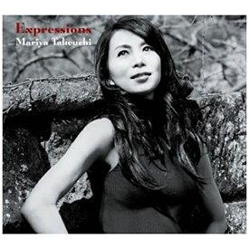 ワーナーミュージックジャパン Warner Music Japan 竹内まりや/Expressions 通常盤 【CD】