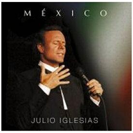 ソニーミュージックマーケティング フリオ・イグレシアス/愛しのメキシコ 【CD】【発売日以降のお届けとなります】