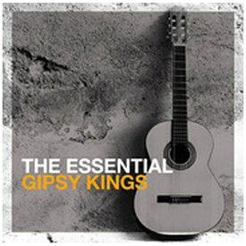 ソニーミュージックマーケティング ジプシー・キングス/究極ベスト〜エッセンシャル・ジプシー・キングス 【CD】【発売日以降のお届けとなります】