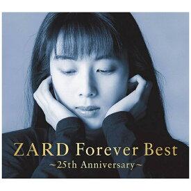 ビーイング Being ZARD/ZARD Forever Best〜25th Anniversary〜 【CD】