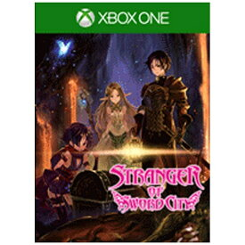 エクスペリエンス EXPERIENCE STRANGER OF SWORD CITY【Xbox Oneゲームソフト】