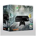 【あす楽対象】【送料無料】 マイクロソフト 【限定10台】Xbox One(エックスボックスワン) 1TB(ディビジョン同梱版) [ゲーム機本体]