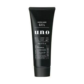 資生堂 shiseido UNO(ウーノ)スーパーハードジェル(180g)