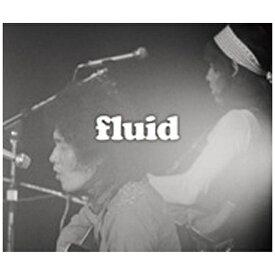 ソニーミュージックマーケティング 古井戸/fluid 【CD】【発売日以降のお届けとなります】
