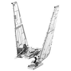 テンヨー メタリックナノパズル W-MN-013 スター・ウォーズ カイロ・レン コマンドシャトル