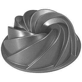グリーンエージェント GreenAgent ヘリテイジパン ND80637 アルミ製ケーキ型[ND80637ヘリテージパン]