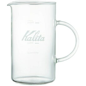 カリタ Kalita 筒型コーヒーサーバー Jug500
