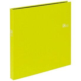 ナカバヤシ Nakabayashi セラピーカラー6面ポケットアルバム(Lサイズ240枚収納/リラックスグリーン) TCPK-6L-240RG[TCPK6L240RG]