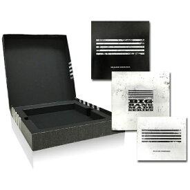 エイベックス・エンタテインメント Avex Entertainment BIGBANG/MADE SERIES 初回生産限定DELUXE EDITION盤(3Blu-ray Disc+スマプラ付) 【CD】