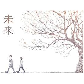 ワーナーミュージックジャパン Warner Music Japan コブクロ/未来 【CD】 【代金引換配送不可】