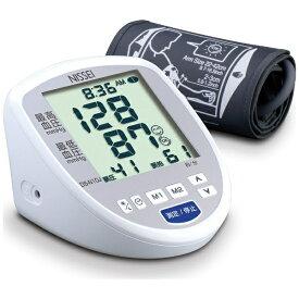 日本精密測器 NISSEI DS-N10J 血圧計 NISSEI [上腕(カフ)式][DSN10J]