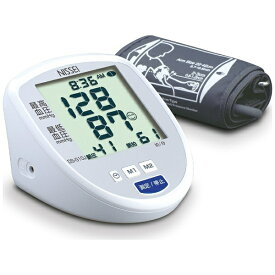 日本精密測器 NISSEI 血圧計 NISSEI DS-G10J [上腕(カフ)式][DSG10J]