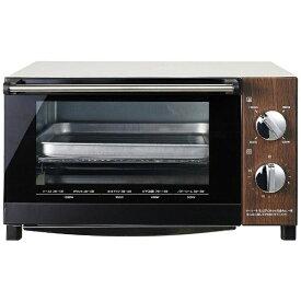 ドウシシャ DOSHISHA DOT-1402-DWH オーブントースター PIERIA(ピエリア)[DOT1402]
