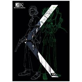 キングレコード KING RECORDS K RETURN OF KINGS vol.4 初回限定版 【ブルーレイ ソフト】