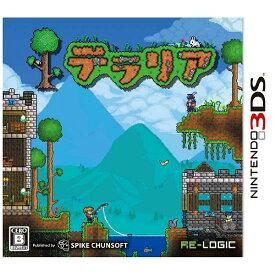 スパイクチュンソフト Spike Chunsoft テラリア【3DSゲームソフト】
