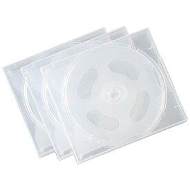 サンワサプライ SANWA SUPPLY DVD/CDケース 18枚収納 ホワイト FCD-61CN[FCD61CN]