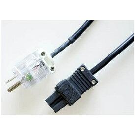 チクマ Chikuma 1.0m 電源ケーブル VCC-DMHG/1.0[VCCDMHG1.0]