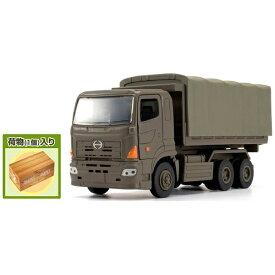 アガツマ AGATSUMA DK-8002 輸送トラック(ミリタリーカラーVer.)