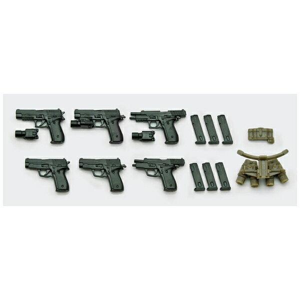 トミーテック 【再販】1/12 LittleArmory [LA007] P226タイプ&P228タイプ