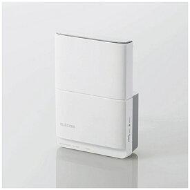 エレコム ELECOM WTC-1167HWH 【コンセント直挿型】無線LAN(wi-fi)中継機 [ac/n/a/g/b][WTC1167HWH]