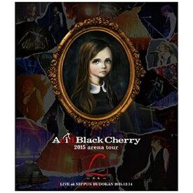 エイベックス・ピクチャーズ avex pictures Acid Black Cherry/2015 arena tour L−エル− 【ブルーレイ ソフト】