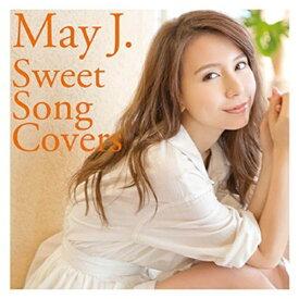 エイベックス・エンタテインメント Avex Entertainment May J./Sweet Song Covers 【CD】