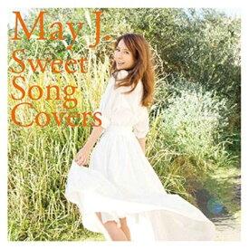 エイベックス・エンタテインメント Avex Entertainment May J./Sweet Song Covers(Blu-ray Disc付) 【CD】