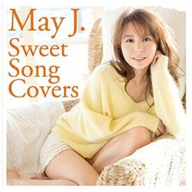 エイベックス・エンタテインメント Avex Entertainment May J./Sweet Song Covers(DVD付) 【CD】