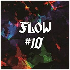 ソニーミュージックマーケティング FLOW/#10 初回生産限定盤 【CD】