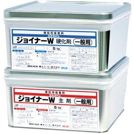 積水フーラー SEKISUI FULLER 積水 水中硬化型充填目地材エスダインジョイナーW夏用10kgセット