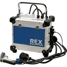 レッキス工業 REX REX JWEF200-2