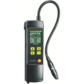 テストー Testo テストー ガス漏れ検知器