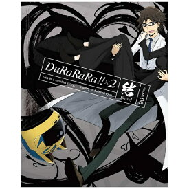 ソニーミュージックマーケティング デュラララ!!×2 結 6 完全生産限定版 【ブルーレイ ソフト】