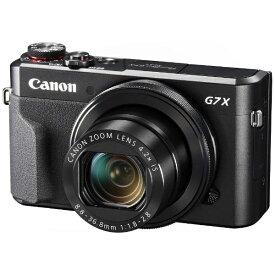キヤノン CANON PSG7XMARKII コンパクトデジタルカメラ PowerShot(パワーショット)[PSG7XMARK2]