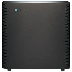 BLUEAIR ブルーエア 空気清浄機 Blueair Sense+(ブルーエア センスプラス) グラファイトブラック SensePK120PACGB [適用畳数:20畳 /PM2.5対応][SENSEPK120PACGB]