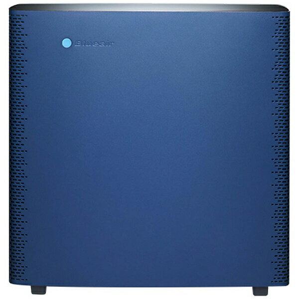 BLUEAIR ブルーエア SensePK120PACMB 空気清浄機 Blueair Sense+(ブルーエア センスプラス) ミッドナイトブルー [適用畳数:18畳 /PM2.5対応][SENSEPK120PACMB]