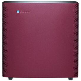 BLUEAIR ブルーエア SensePK120PACRR 空気清浄機 Blueair Sense+(ブルーエア センスプラス) ルビーレッド [適用畳数:18畳 /PM2.5対応][SENSEPK120PACRR]