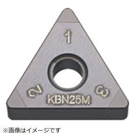 京セラ KYOCERA 京セラ 旋削用チップ コーティングCBN KBN10M TNGA160408S01225ME KBN10M