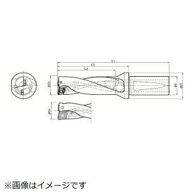 京セラ KYOCERA 京セラ ドリル用ホルダ S32-DRX270M-3-09