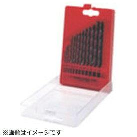 三菱マテリアル Mitsubishi Materials 三菱K ポリケースドリル 13本組