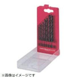 三菱マテリアル Mitsubishi Materials 三菱K ポリケースドリル 8本組セット