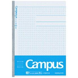コクヨ KOKUYO [ノート] 学習罫キャンパスノート<図表罫> 青 (セミB5・7mm罫・30枚) ノ-F3AK-B