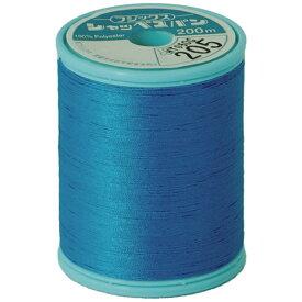 フジックス シャッペスパンミシン糸 [60番 /200m] 60-200M-205