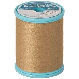 フジックス FUJIX シャッペスパンミシン糸 60番 200m 60-200M-110
