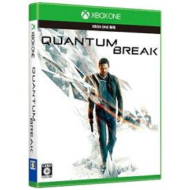マイクロソフト Microsoft Quantum Break【Xbox Oneゲームソフト】