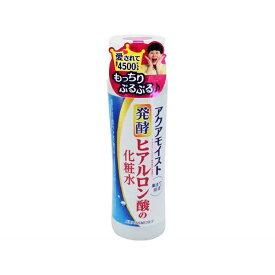 ジュジュ化粧品 JUJU COSMETICS アクア モイスト保湿化粧水 ha(しっとりタイプ) (180ml)[化粧水]【wtcool】